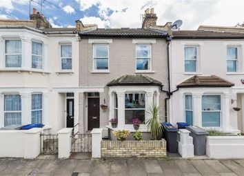 Thumbnail 3 bed property for sale in Greyhound Road, London