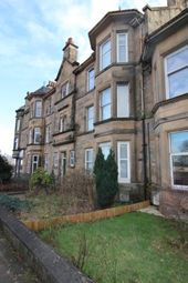 Thumbnail 3 bedroom flat to rent in Union Street, Stirling