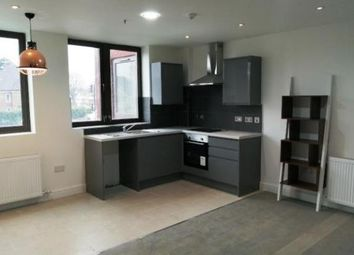 Thumbnail 1 bed flat to rent in Walsall Road, Birmingham