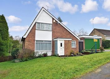 Thumbnail 3 bed detached house for sale in Oakfield, Hawkhurst, Kent