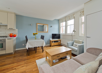 Thumbnail 2 bed flat for sale in Ashbury Road, London
