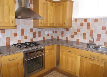 Thumbnail 1 bed flat to rent in Palmerston Street, Underwood, Nottingham
