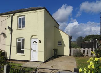 2 bed semi-detached house to rent in Mill Lane, Rochford SS4