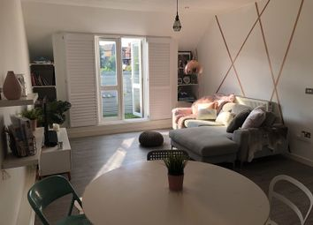 Thumbnail 1 bed flat for sale in Chairborough Road, Cressex Business Park, High Wycombe