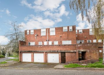 Thumbnail 3 bed flat for sale in Winyates Centre, Redditch