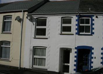 Thumbnail 3 bed property to rent in Glen Road, Wadebridge