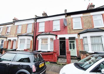 Thumbnail 1 bed flat for sale in Napier Road, London