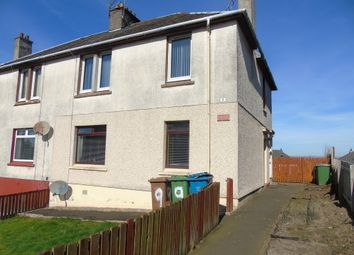 Thumbnail 2 bed flat for sale in Bredisholm Terrace, Baillieston, Glasgow