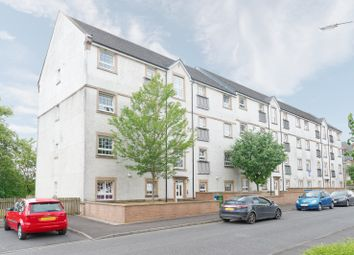 Thumbnail 2 bed flat for sale in 155 Parklands Oval, Glasgow