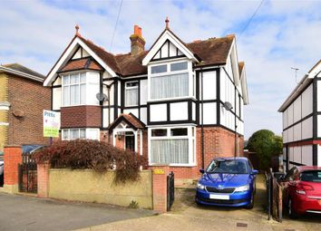 Carter Street, Sandown, Isle Of Wight PO36. 4 bed semi-detached house for sale