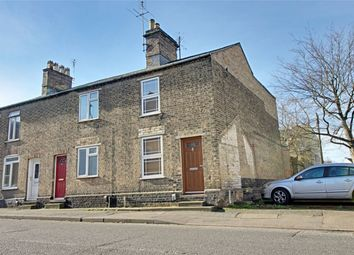 Thumbnail 3 bed end terrace house for sale in St. Johns Street, Huntingdon