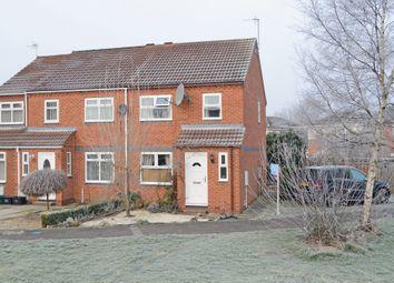 Thumbnail 3 Bedroom Semi Detached House For Sale Innsholme Drive York