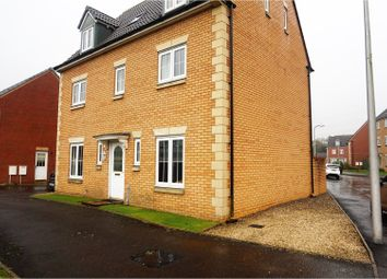 Thumbnail 5 bedroom detached house for sale in Tir Yr Yspyty, Llanelli
