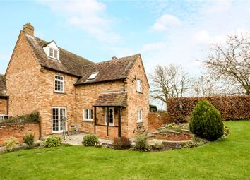 Thumbnail 3 bed barn conversion for sale in The Old Kilns, Owletts Lane, Wick, Pershore