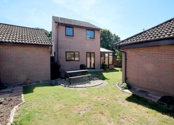 Thumbnail 3 bed semi-detached house to rent in Goodwood Close, Fareham