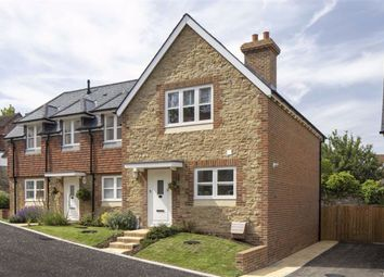 Thumbnail 2 bed semi-detached house for sale in Old School Close, Petworth, West Sussex