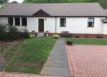 Thumbnail 3 bed detached bungalow for sale in Main Street, Sorn, Mauchline, East Ayrshire