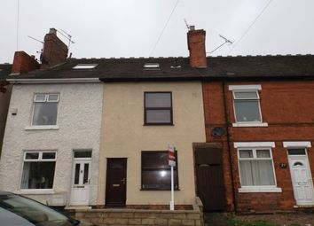 Thumbnail 3 bed property to rent in Papplewick Lane, Hucknall, Nottingham