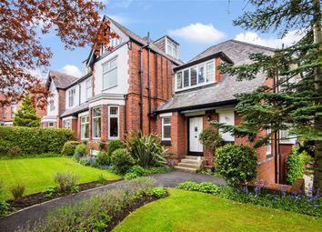 Thumbnail 6 bedroom semi-detached house for sale in Broadoak Road, Worsley