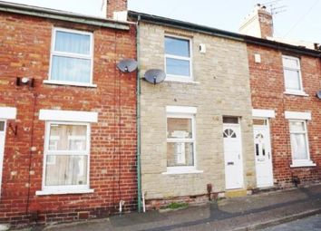 Thumbnail 2 bedroom terraced house for sale in Regent Mount, Harrogate, North Yorkshire