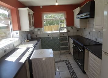 Thumbnail 3 bed property to rent in Bessborough Road, Harrow