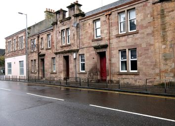 Thumbnail 3 bed flat for sale in Cassillis Road, Maybole