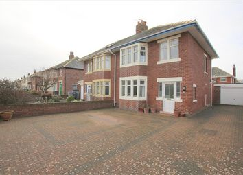 Thumbnail 3 bed property for sale in Raleigh Avenue, Blackpool