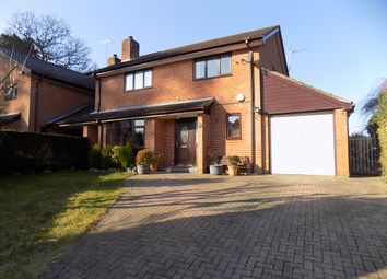 Thumbnail 4 bed detached house for sale in Nelson Court, Hythe