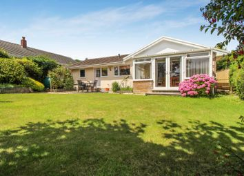 Thumbnail 3 bed bungalow for sale in Portledge Place, Fairy Cross, Bideford