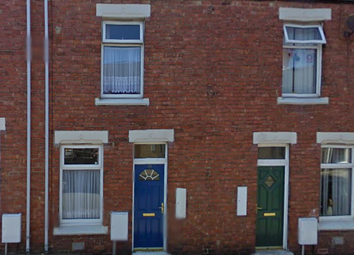 Thumbnail 2 bed terraced house for sale in Eighth Street, Blackhall Colliery