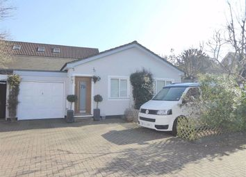 2 bed detached bungalow for sale in Caroline Place, Oxhey Village, Watford WD19