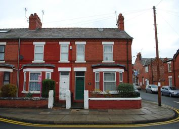 Thumbnail 1 bed property to rent in Lightfoot Street, Hoole, Chester