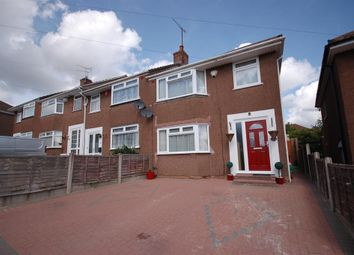3 bed end terrace house for sale in Yew Tree Drive, Kingswood, Bristol BS15