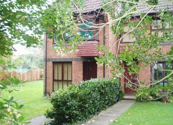 Thumbnail 1 bed maisonette to rent in Badgers Close, Woking