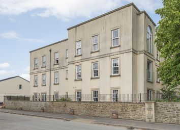 Thumbnail 3 bed flat for sale in Swindon, Wiltshire