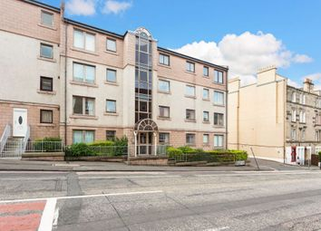 Thumbnail 2 bed flat for sale in 40/1 Robertson Avenue, Edinburgh