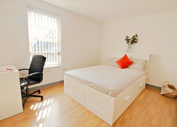 Thumbnail 4 bed flat to rent in Broomhall Street, Sheffield