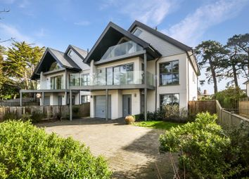 Thumbnail 5 bed detached house for sale in Haven Road, Canford Cliffs, Poole