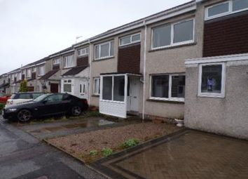Thumbnail 3 bed terraced house to rent in Woodend Terrace, Aberdeen