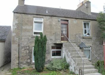 Thumbnail 1 bed flat for sale in Perth Road, Scone, Perthshire