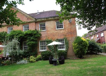 Thumbnail 2 bed end terrace house for sale in Strensham Court Mews, Strensham, Worcester
