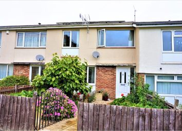 Thumbnail 4 bed terraced house for sale in Kelston Road, Keynsham