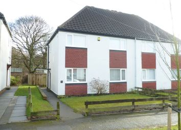 Thumbnail 3 bed semi-detached house to rent in Woodside Avenue, Throckley, Newcastle Upon Tyne