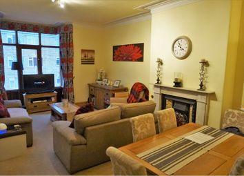 Thumbnail 2 bedroom flat to rent in 13 Wells Road, Ilkley