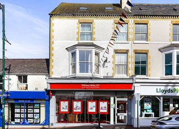 Thumbnail 2 bed flat for sale in High Street, Prestatyn