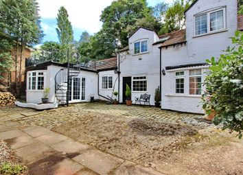 Thumbnail 3 bed cottage for sale in 'dales Lea Cottage, ' Avondale Road, Whitefield, Manchester
