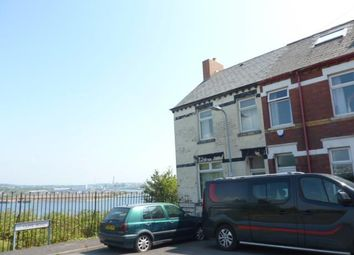 Thumbnail 2 bedroom property for sale in Clive Place, Barry