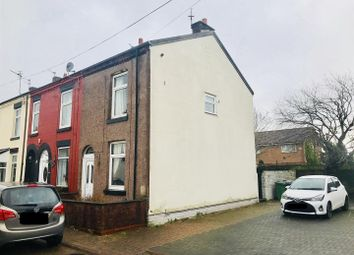 Thumbnail 2 bedroom end terrace house for sale in Pearson Street, Dukinfield