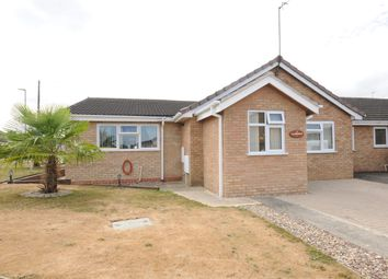 Thumbnail 3 bed semi-detached bungalow for sale in Canberra, Stonehouse