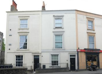 Thumbnail 6 bed terraced house for sale in Coronation Road, Southville, Bristol